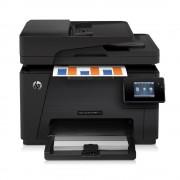 Multifuncional HP LaserJet Pro MFP M177FW Color CZ165A Fax e Wireless