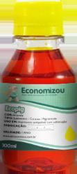 100ml Tinta Pigmentada Epson Amarela (Yellow)  - ECONOMIZOU