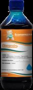500ml Tinta Corante  HP, LEX e CANON Azul (Cyan)