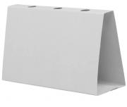 Calendário Triangular Pacote com 10
