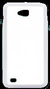 Capa 2D para Sublimação LG K10 Power