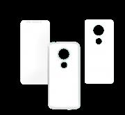Capa 2D para Sublimação Moto G6 PLUS