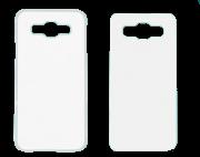 Capa Plástica 2D para Sublimação - Galaxy E7