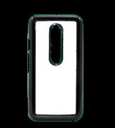 Capa Plástica 2D para Sublimação - Moto G3 - Modelo LP-MG3-P