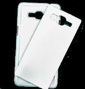 Capa Plástica 2D para Sublimação - Samsung Grand Prime 2015/2016