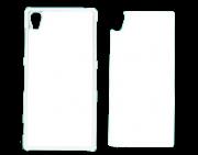 Capa Plástica 2D para Sublimação - Sony  Xperia Z1 -  L39H