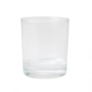 Copo de Whisky em Vidro Fosco Para Sublimação  200ml