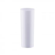Copo Long Drink  - Branco - 100 Unidades