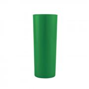 Copo Long Drink  - Verde Claro Leitoso