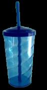 Copo Twister - Kit Com 100 Unidades!