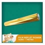 Filme Reflet Power - Diversas Cores - 4 Metros