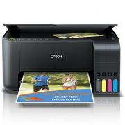 Multifuncional Epson L3150 com tinta pigmentada