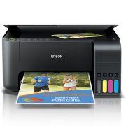 Multifuncional Epson L3150 com tinta sublimática