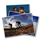 Papel Fotográfico 20 folhas 260gr 10x15 (Resistente à água)