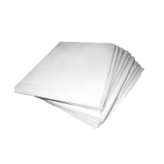 Papel Transfer Light p/ 100% Algodão 140gr A4 20 Folhas