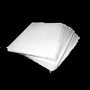 Papel Transfer Light p/ 100% Algodão 140gr A4 60 Folhas
