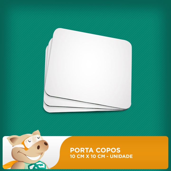 Porta Copo de Neoprene para Sublimação (Unidade)-Equipamentos ... 86d8bed1628