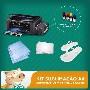 Kit sublimação A4 impressão - 2 (impressora A4 + suprimentos + perfil de cores GRATIS!)