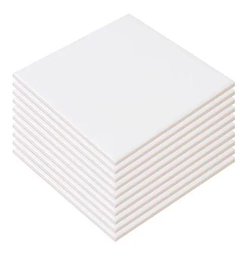 Azulejo de Polímero 15x15 - UNIDADE  - ECONOMIZOU