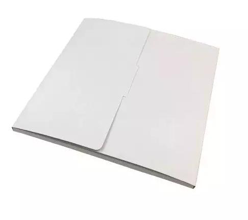 Caixa de Azulejo Simples 15x15  - Pacote Com 10 Unidades  - ECONOMIZOU