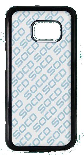 Capa 2D para Sublimação Galaxy S7  - ECONOMIZOU