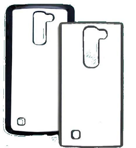 Capa 2D para Sublimação LG K10 - modelo 2016  - ECONOMIZOU