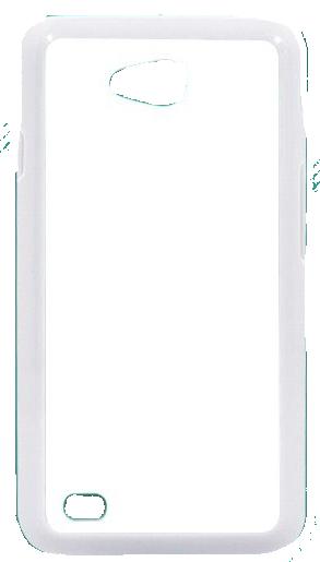Capa 2D para Sublimação LG K10 Power  - ECONOMIZOU