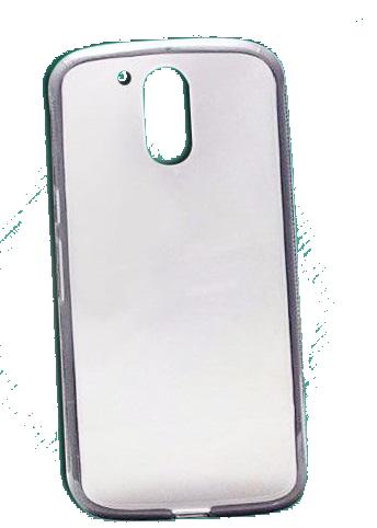 Capa 2D para Sublimação Moto G4 e G4Plus  - ECONOMIZOU