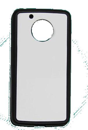 Capa 2D para Sublimação Moto G5  - ECONOMIZOU