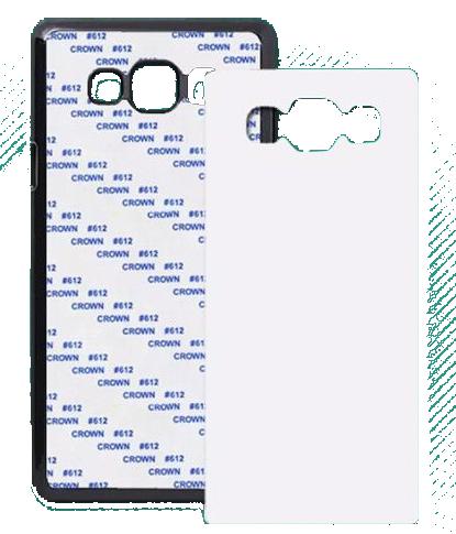 Capa 2D para Sublimação Samsung J2 Prime  - ECONOMIZOU