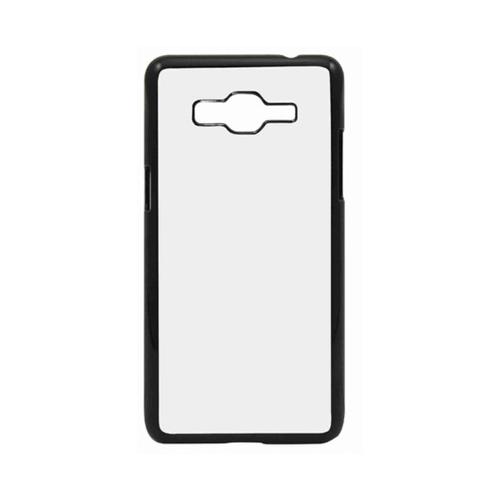 Capa 2D para Sublimação Samsung J5 - Preta  - ECONOMIZOU