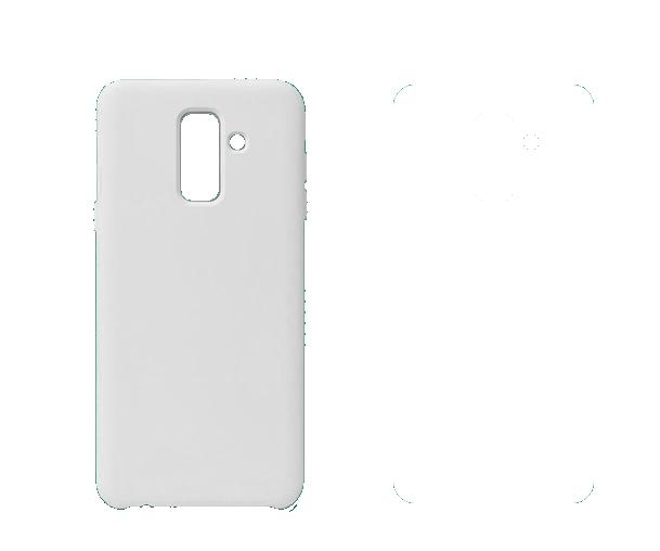 Capa 2D para Sublimação Samsung J8  - ECONOMIZOU