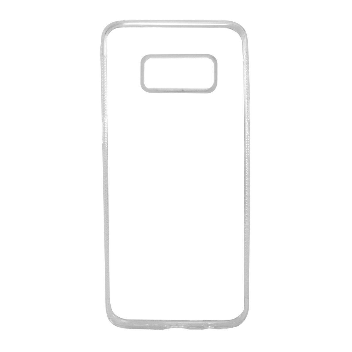 Capa 2D para Sublimação Samsung S8 Plus  - ECONOMIZOU