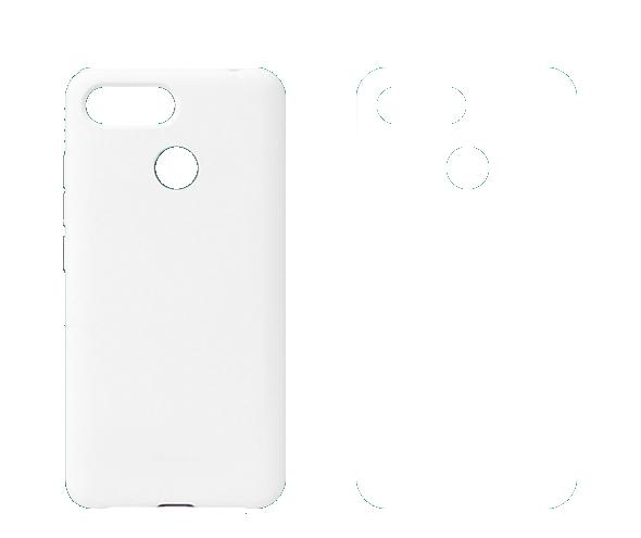 Capa 2D para Sublimação Xiaomi 8  - ECONOMIZOU