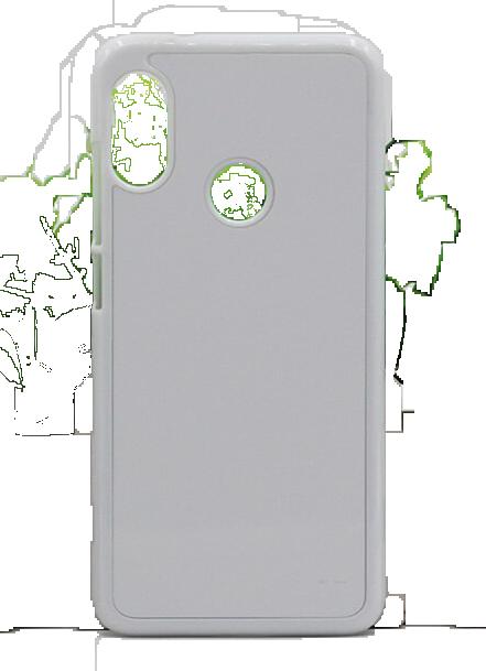 Capa 2D para Sublimação Xiaomi Redmi Note 7  - ECONOMIZOU