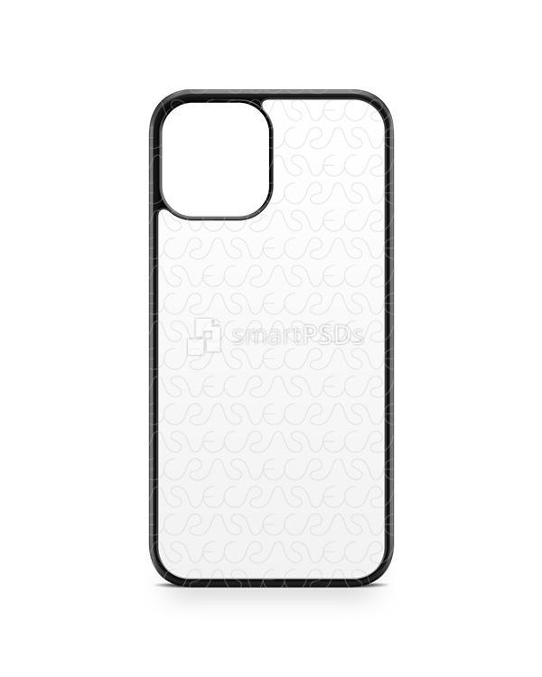 Capa 2D Sublimável Iphone 12  - ECONOMIZOU