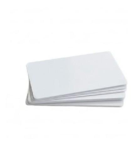 Cartão De Visita Sublimável - Pacote Com 100  - ECONOMIZOU
