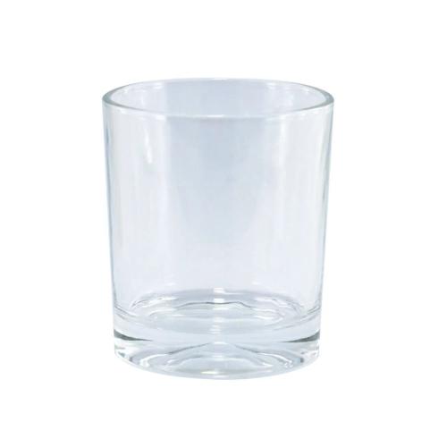 Copo de Whisky em Vidro Cristal  Para Sublimação  200ml  - ECONOMIZOU