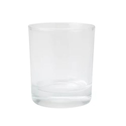 Copo de Whisky em Vidro Fosco Para Sublimação  200ml  - ECONOMIZOU