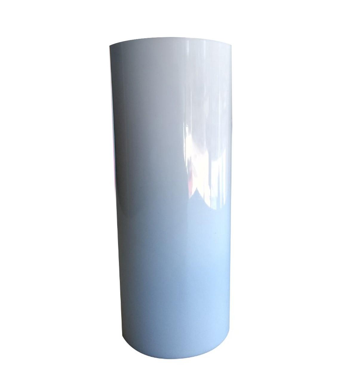 Copo long drink sublimático 320ml - Branco  - ECONOMIZOU