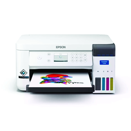 Impressora Epson SureColor F170 Sublimática  - ECONOMIZOU