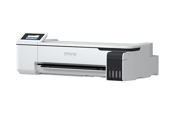 Impressora Epson F570 Sublimática A3 Original de fábrica  - ECONOMIZOU