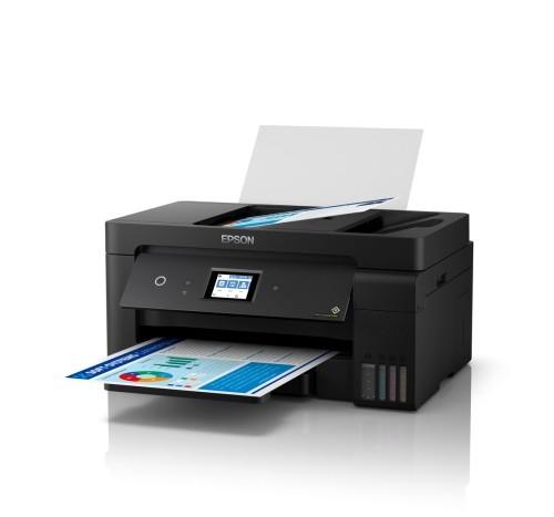 Impressora Multifuncional EcoTank L14150 A3 Pigmentada  - ECONOMIZOU