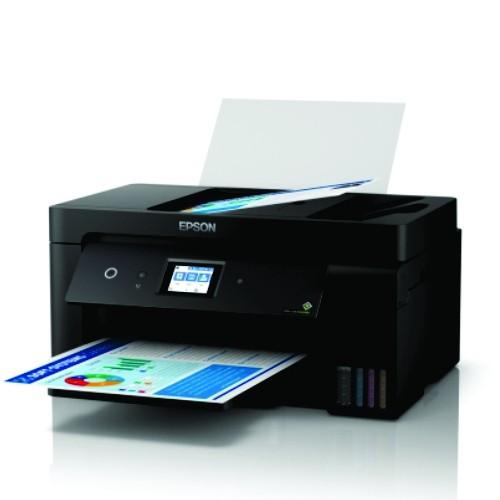 Impressora Multifuncional EcoTank L14150 A3 - Corante  - ECONOMIZOU