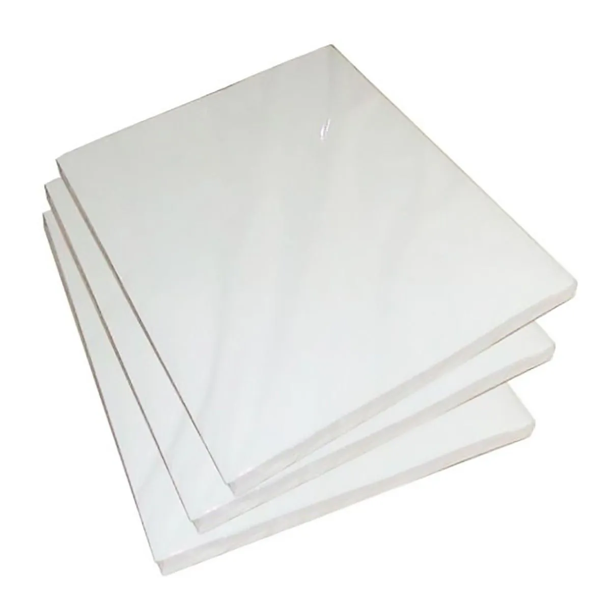 Papel Fotográfico 20 folhas 180gr A3 (Resistente à água)  - ECONOMIZOU