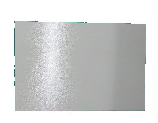 Placa MDF Resinado 9mm A4  Sem Moldura  - ECONOMIZOU