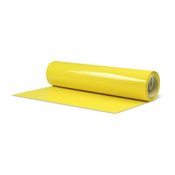 Power Film V3 Amarelo - 5 Metros  - ECONOMIZOU