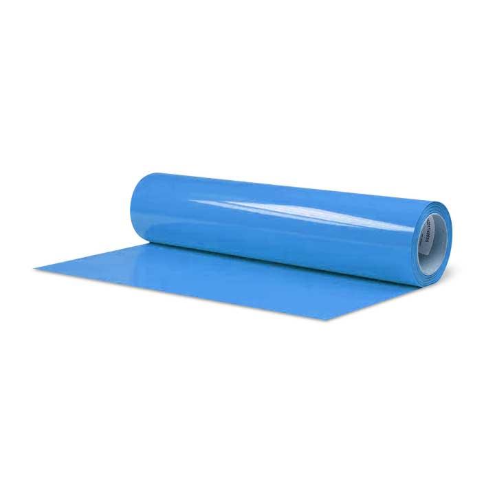 Power Film V3 Azul Claro - 1 Metro  - ECONOMIZOU