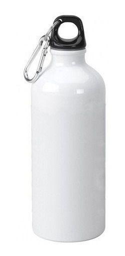Squeeze branco Para Sublimação - Unidade  - ECONOMIZOU