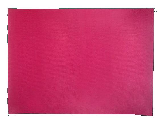 Termocolante Aveludado Pink A4  - 20 folhas  - ECONOMIZOU